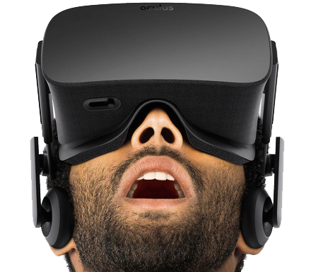 Virtual Reality, Augmneted Reality
